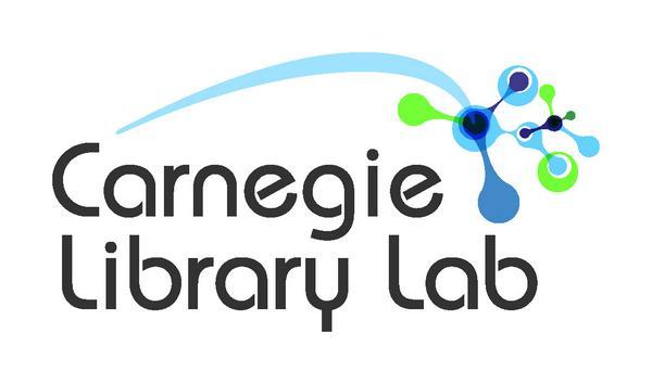 Carnegie library lab logo