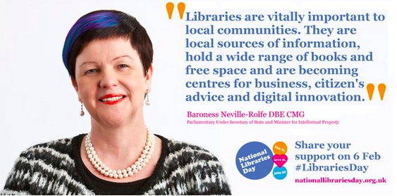 Baroness Neville-Rolfe.