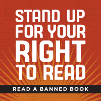 ALA Banned Books Week badge