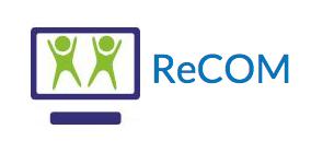 ReCom logo