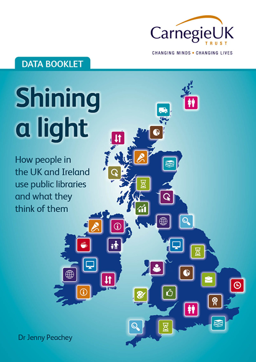 Shining a light: data booklet