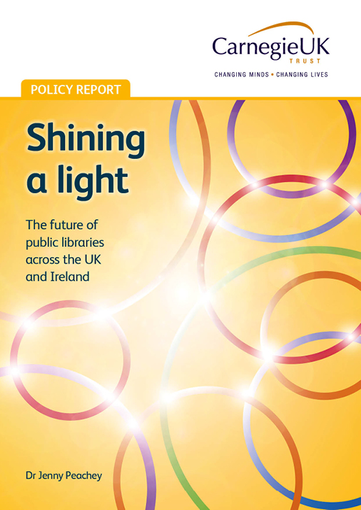 Shining a light: policy report