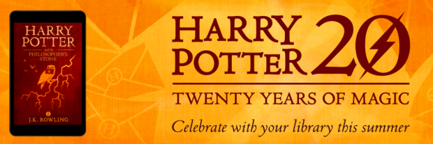 One of the graphics designed by Pottermore