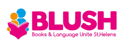 BLUSH project logo
