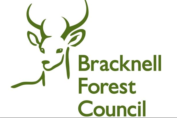 Logo: Bracknell Forest Council