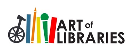 Art of Libraries logo