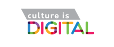 culture is digital - logo