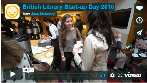 Watch the video from last year's start-up day