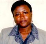 Margaret Adjaye