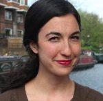 Isobel Colchester