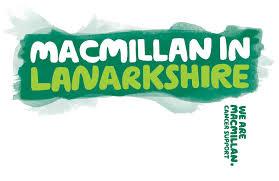 Macmillan in Lanarkshire: logo